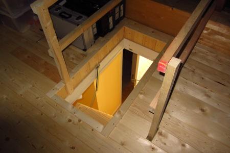 Spannbrucke Maschendrahtzaun Dachboden Ausbauen Fussboden