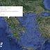 Ιωάννινα:Σεισμική δόνηση  3,8R