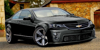 2018 Chevrolet Monte Carlo Specifications, Price, Review