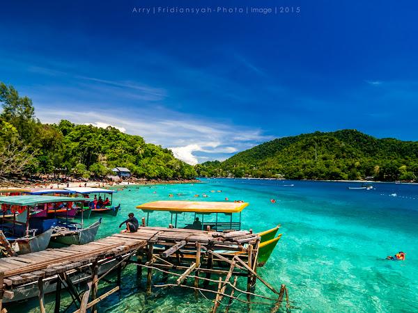 Tips Liburan ke Banda Aceh untuk Pemula