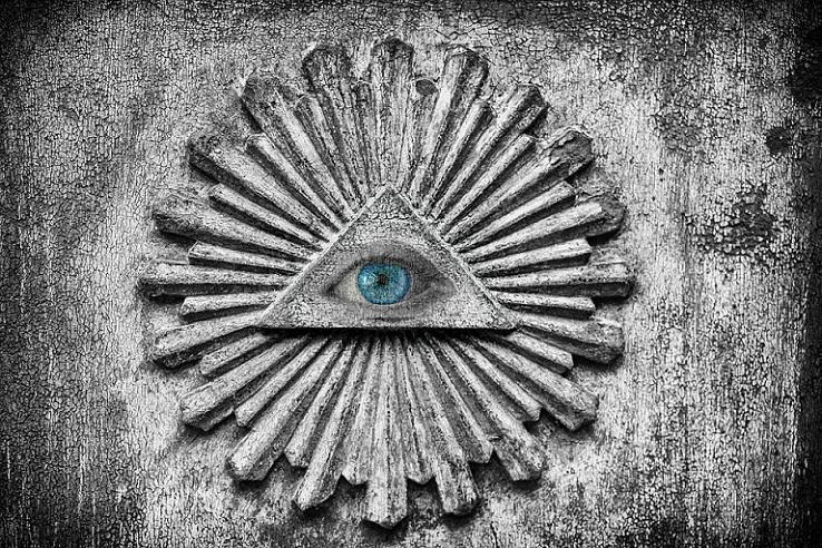 Konspirasi Illuminati di Balik Peristiwa Holocaust