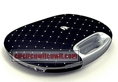 Laptop dengan harga termahal di dunia tulip e-go diamond