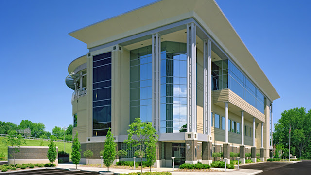 Best office designs