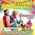 CD DOS QUADRILHEIROS MAGNÉTICO LIGHT (ESPECIAL DA COPA 2018)