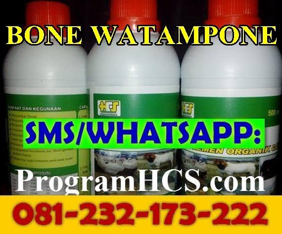 Jual SOC HCS Bone Watampone