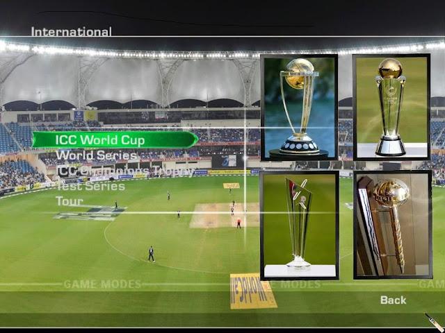 EA Sport Cricket 2015 Setup Download