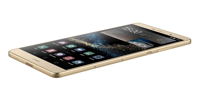Huawei P8 Max officially announced with a 6.8 inch display and thin build