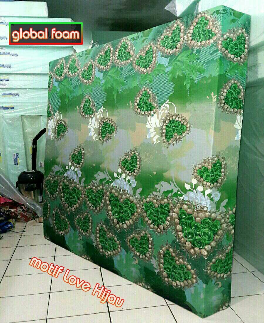 Harga Sofa Bed Inoac No 1 Ikea Rp Corner Covers Uk Kasur Inoac,distributor Dan Agen Resmi Busa ...