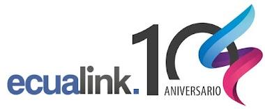 ¡Grupo EcuaLink celebra 10 años!