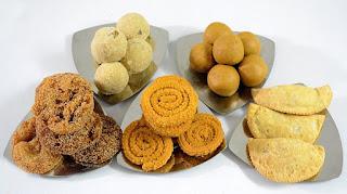 Diwali-Sweet