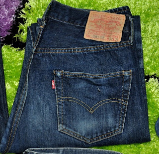 Welcome to KiX Bundle - 0179552993  Vintage Levis Big E 501XX 1 69c73c2a91