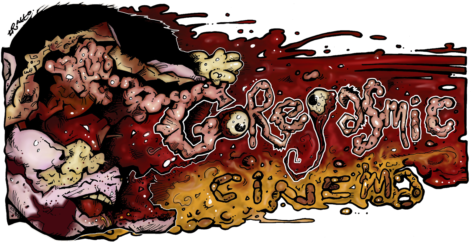 Goregasmic Cinema - Swedish Independent Music & Horrorfilm Magazine