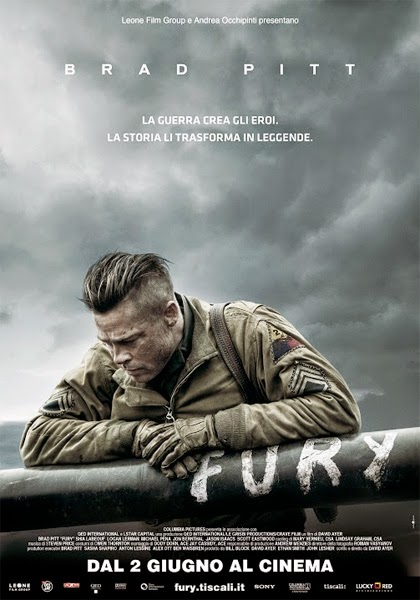 Fury Stream