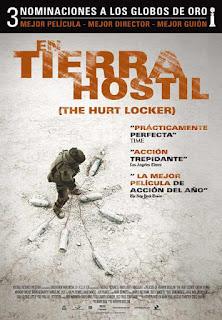 Cartel: En tierra hostil (2008)