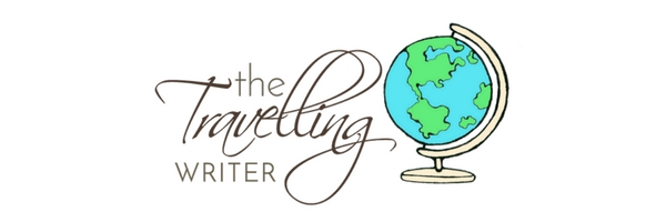 The Travelling Writer