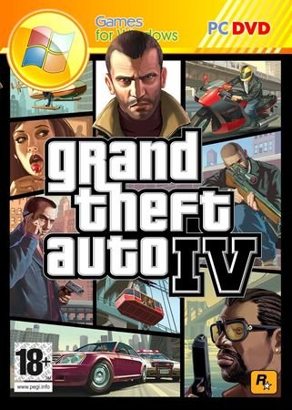 Download – Grand Theft Auto Overclockers Edition
