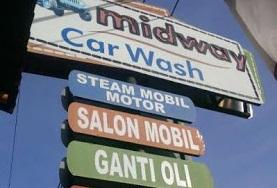 Lowongan Kerja lampung Terbaru 2018 MIDWAY CAR WASH