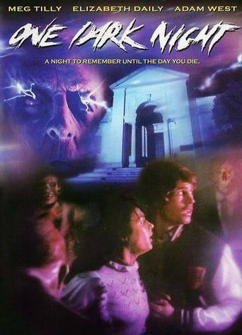 One Dark Night (1983) ταινιες online seires oipeirates greek subs