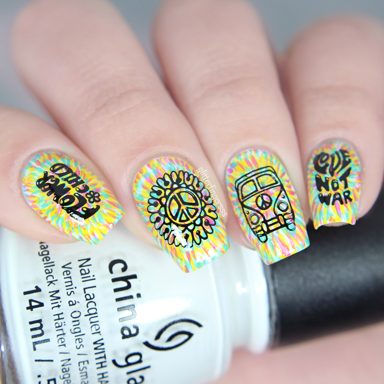 Bundle Monster Festival Stamping Plate Collection