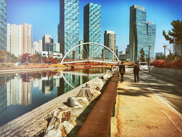 Seúl mejor ciudad del mundo para estudiantes