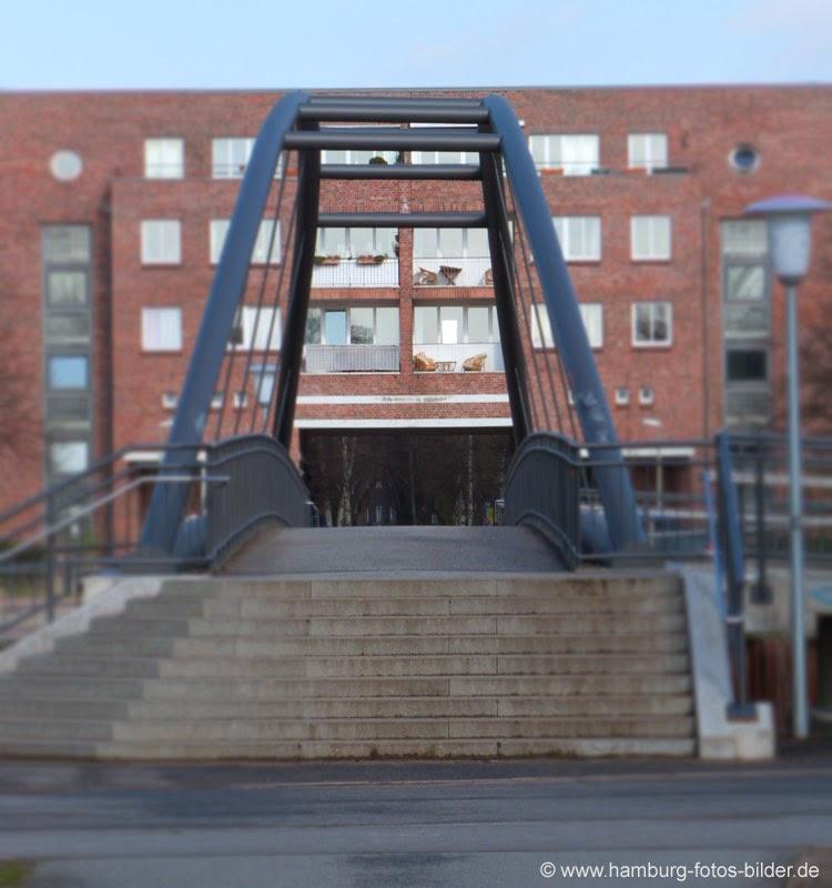 Heinz Gärtner Brücke Hamburg