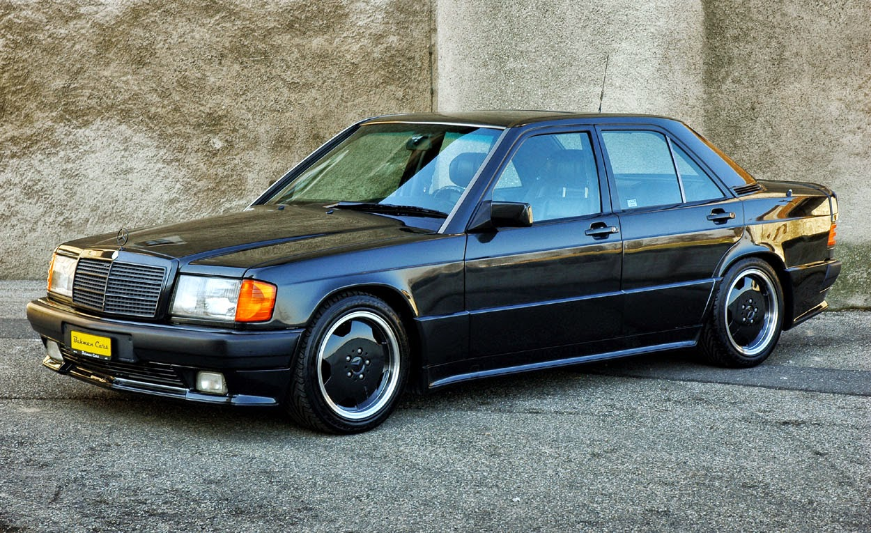 W201 – Page 2 – German Cars For Sale Blog