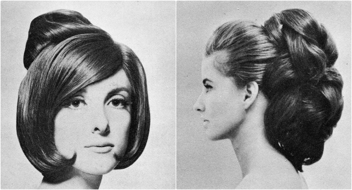 Pleasant Cool Pics That Defined Womens Hairstyles Of The 1960S Vintage Schematic Wiring Diagrams Phreekkolirunnerswayorg