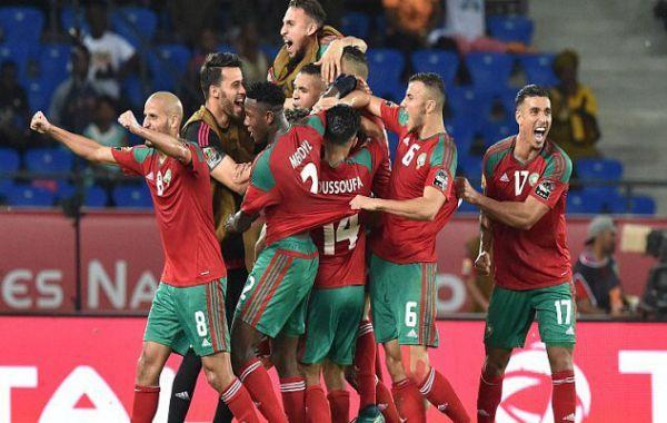 Prediksi Bola Maroko vs Iran Piala Dunia 2018