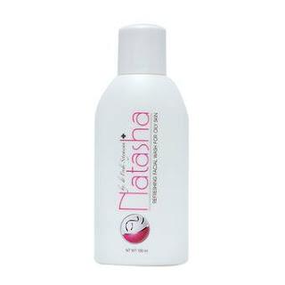 Produk natasha skin care