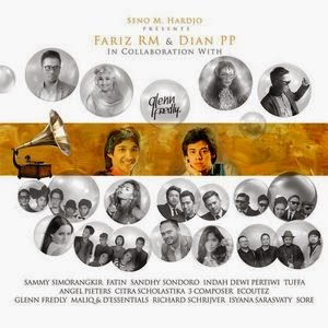VA - Fariz RM & Dian PP In Collaboration With (Full Album 2014)