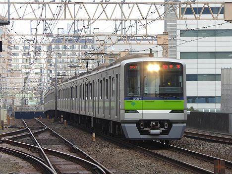 都営新宿線 京王線直通 急行 笹塚行き9 10-300形370F・380F・390F・400F・410F・420F・430F・440F(2016.9消滅)