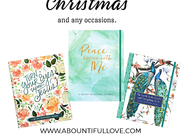 Perfect Devotional Gifts