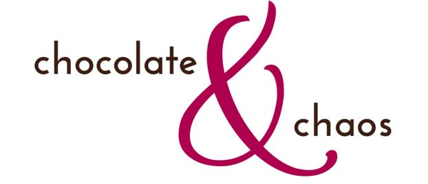 Read my posts for Chocolate & Chaos