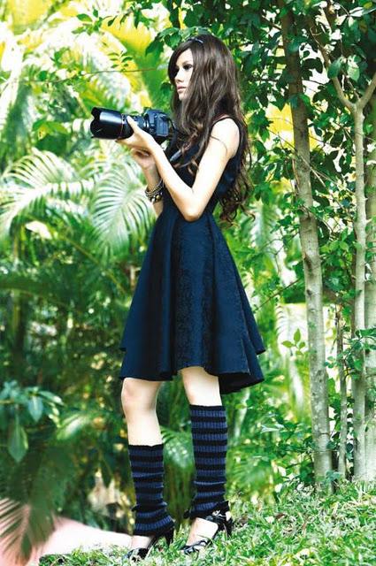 Moekyashweko, Beautiful Girls Chan Chan Myanmar Singer  -2926