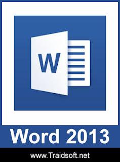 برنامج وورد 2013 برابط مباشر