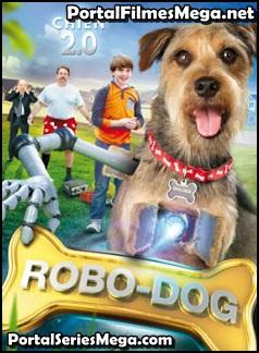 ROBO DOG HD