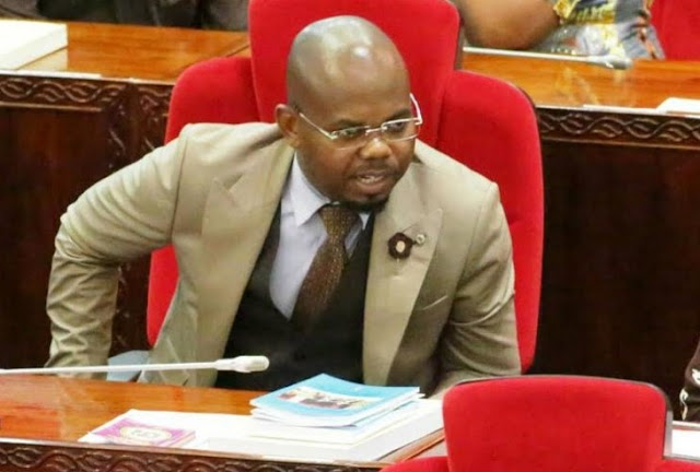 Mbunge wa Jimbo la Temeke aswekwa rupango