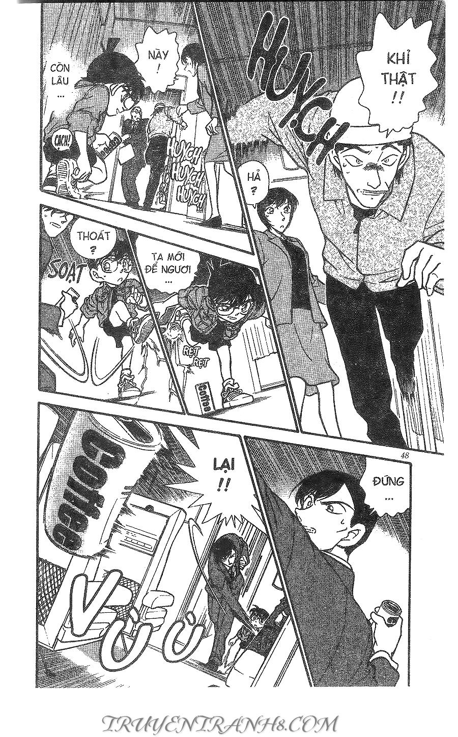 Detective Conan Chap 298 - Truyen.Chap.VN