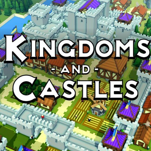 Kingdoms and Castles Full PC Game Free Download- GOG