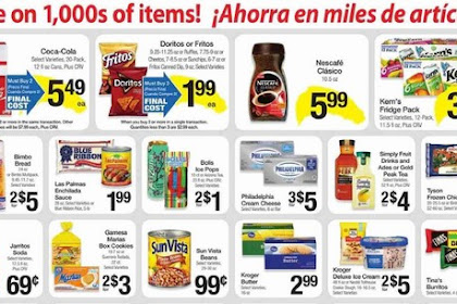 Food 4 Less Weekly Ad Preview July 17 - 23, 2019