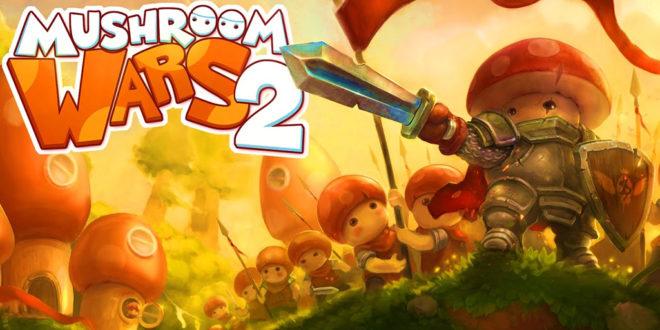 Mushroom Wars 2 Image