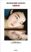 1Q84 Murakami libro 1 e 2