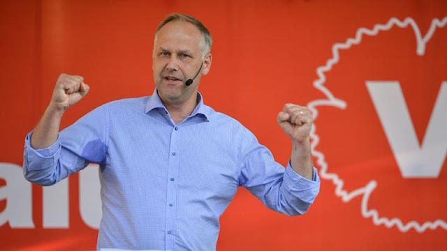 حزب اليسار السويدي: مشاركتنا في الحكومة ستكون فرصة للضغط لتجسيد قرار الاعتراف بالجمهورية الصحراوية