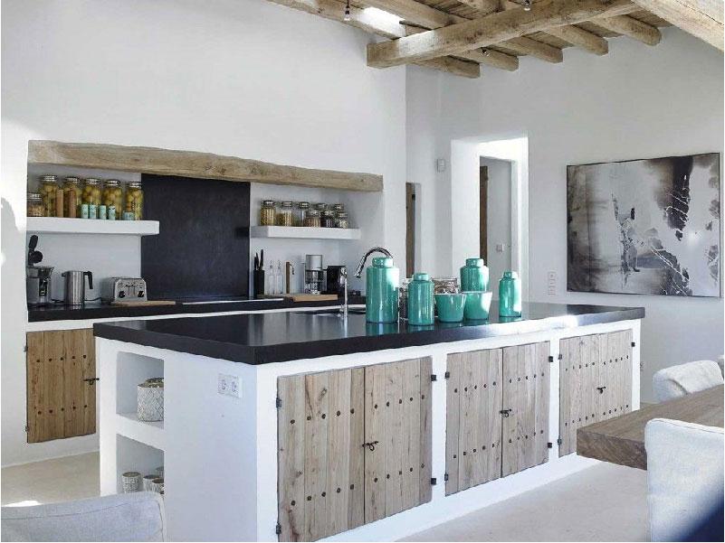 Mobili Per Casa Al Mare : Arredo casa al mare il bello dello stile mediterraneo dettagli