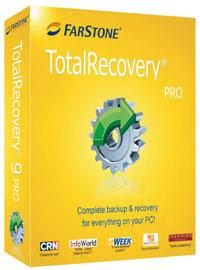 FarStone TotalRecovery Pro 11