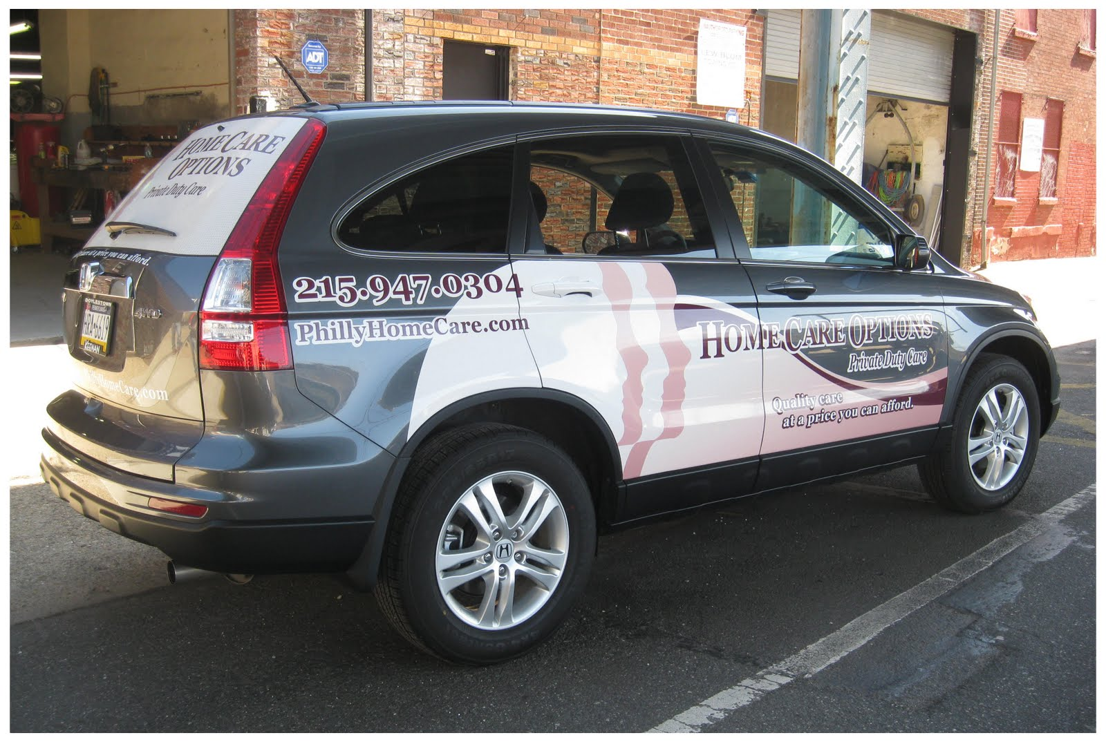 vehicle wrap round up brands imaging