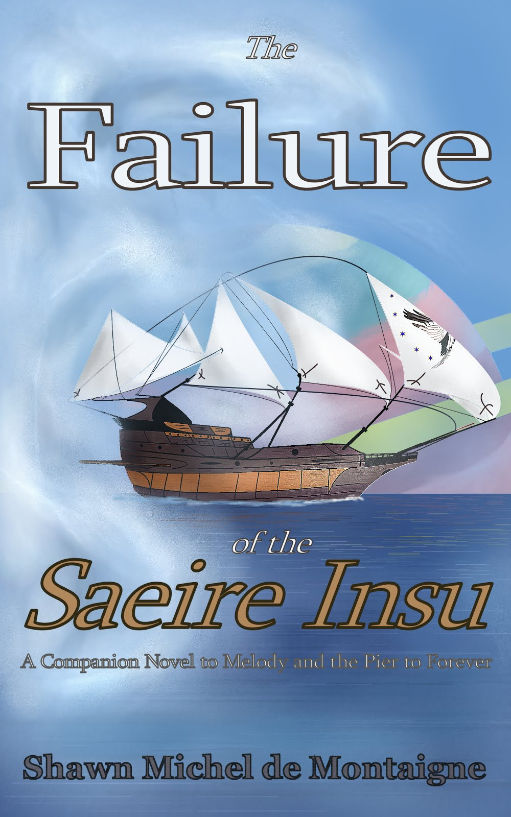 The Failure of the Saeire Insu