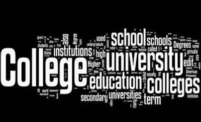 Istilah dalam dunia kuliah