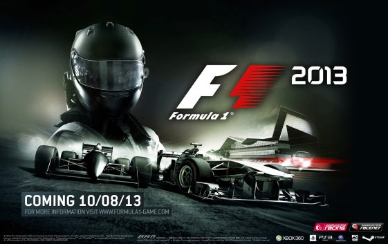 Download F1 Game Racing PC Full Version