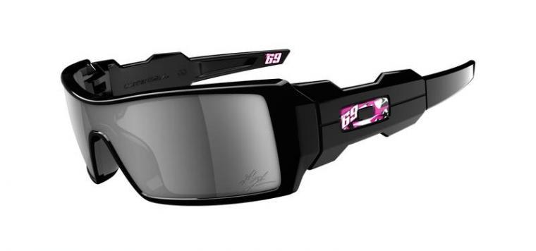 Armação óculos De Grau Oakley Whisker   Louisiana Bucket Brigade eb3b36a17e